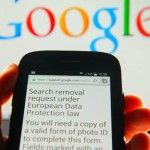 The right to be forgotten How To Remove, How To Apply, New Technology, Tech News, Forget, Internet, Google