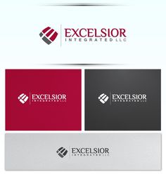New logo wanted for Excelsior Integrated LLC by sefino
