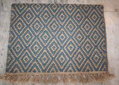 """2x3 handmade Door Mat Solid Jute Floor Mat Rug Carpet 24"""" X 36"""" Inch  #Unbranded"""
