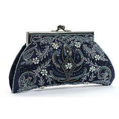 Queen Victoria Evening Bag