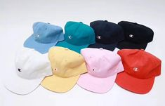 Champion Baseball caps Life isn't perfect, but your outfit can be with this champion baseball caps with many colors to choose to that will definitely fit your mood. Shopping Street, Men With Street Style, Dad Caps, Baseball Caps, Streetwear Fashion, Urban Fashion, Outfit Of The Day, Champion, Street Wear