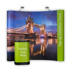 Eazy Print offers the widest range of printed products online. Whether you are looking for  roller banners or an exhibition stand for your event, banner printing for your outdoor advertising, flyer printing, leaflet printing or high quality brochure printing to promote your business we can help.  With fast next day despatch, FREE delivery, no hidden charges and a commitment to the highest quality printing, we strive to offer the best value printing service across our whole range. Using our…