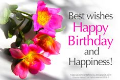 Greetings postcards and free wallpaper, WhatsApp and Smartphone Happy Birthday Images, Birthday Wishes, Birthdays, Greeting Cards, Postcards, Leo, Smartphone, Happiness, Wallpaper