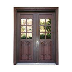 Emlak Güvenliği ve Çelik Kapı Modelleri | Emlak Haberleri, Emlak... ❤ liked on Polyvore