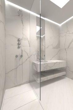 Modern Shower Tile Cool Modern Shower Design Ideas With Marble Tile Modern Bathroom Shower Tile Ideas