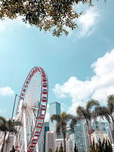 Hong Kong Travel Itinerary: Part 3 Hong Kong, Fair Grounds, Travel, Life, Viajes, Destinations, Traveling, Trips