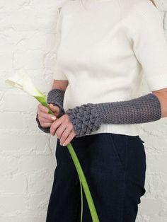 Crocodile Stitch Fashions - Crochet Pattern