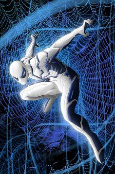 Spider-Man Future Foundation
