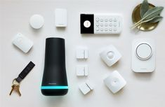 Which DIY home security system is right for you: SimpliSafe or LifeShield by ADT? Home Security Devices, Smart Home Security, Wireless Home Security Systems, Security Technology, Best Alarm, Outdoor Camera, Home Defense, Protecting Your Home, Alarm System
