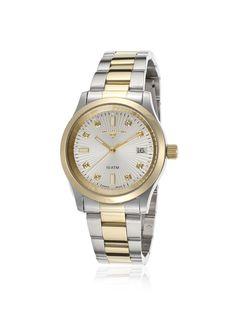 Swiss Legend Women's SL-10613-SG-22S Atari Silver-Tone Stainless Steel Watch, http://www.myhabit.com/redirect/ref=qd_sw_dp_pi_li?url=http%3A%2F%2Fwww.myhabit.com%2Fdp%2FB00S09W2B8%3F