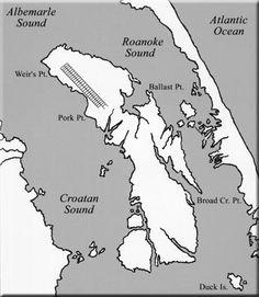 The Roanoke Island Freedmen's Colony - Documents