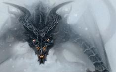 Wallpaper The Elder Scrolls V: Skyrim dragon's eyes The Elder Scrolls, Elder Scrolls V Skyrim, Skyrim Dragon Armor, Fantasy Creatures, Mythical Creatures, Skyrim Wallpaper, Hd Wallpaper, Wallpapers, 1366x768 Wallpaper