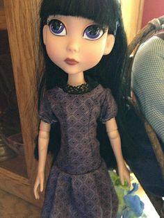 Maudlynne's New Dress | Flickr - Photo Sharing!
