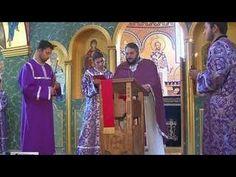 Так звучит язык Христа: единственный в мире монастырь проводит службы на арамейском - YouTube
