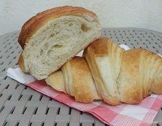 Il croissant bimby è un dolce tipico francese,fatto di pasta sfoglia,dal sapore delicato,che possiamo arricchire con la farcia preferita.Ricetta passo passo