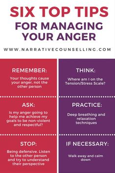 : Six Top Tips For Managing Your Anger. What did I miss? Management : Six Top Tips For Managing Your Anger. What did I miss?Management : Six Top Tips For Managing Your Anger. What did I miss? Therapy Tools, Art Therapy, Stress Management, Anger Management For Adults, Anger Management Quotes, Anger Management Activities, Conflict Management, Therapy Activities, Emotional Intelligence