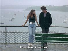 A Summer's Tale (Eric Rohmer, 1996)