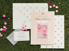 Behind the Stationery: Atheneum Creative / Oh So Beautiful Paper