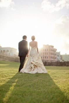 WEDDINGS IN PUERTO RICO   Andrea & Charlie // San Juan, Puerto Rico from Elysium Productions on ...