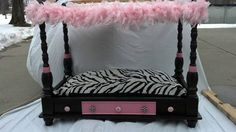 Hey, I found this really awesome Etsy listing at https://www.etsy.com/listing/216869644/customized-pet-beds