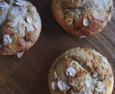 Recipe Wholemeal Buttermilk Banana Muffins by bethhansen, learn to make this recipe easily in your kitchen machine and discover other Thermomix recipes in Baking - sweet. 5 Recipe, Lunch Box Recipes, Brown Sugar, Muffins, Oven, Vegetarian, Banana, Bread, Breakfast