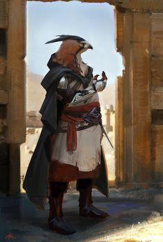 M arakora fighter cleric paladin