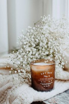 Wickbox - Luxury Candle Subscription Box Curated To Match Your Scent Preferences: Large Box Soy Candles, Scented Candles, Candle Jars, Homemade Candles, Bougie Candle, Beeswax Candles, Candle Holders, Combattre Le Stress, Things To Do At Home