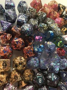 Dragon Dies, Dungeons And Dragons Dice, Baby One More Time, Dark Moon, Christmas Birthday, Magic The Gathering, Goblin, Decir No, Christmas Bulbs