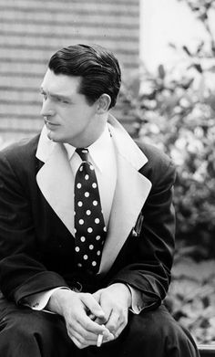 Cary Grant, 1930's