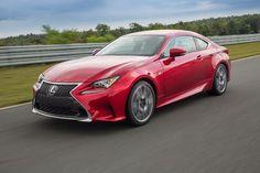 Lexus Named Top Luxury Brand in Kelley Blue Book's Best Resale Value Awards…Again