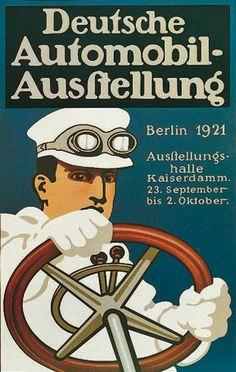 IAA Plakat 1911                                                       …