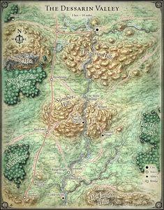 Image result for dessarin valley