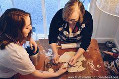Baba's Traditional Ukrainian Perogies Recipe | The House & Homestead Ukrainian Perogies Recipe, Ukrainian Christmas, Peasant Food, Cabbage Leaves, Sauerkraut, Family Meals, Homestead, Traditional, Recipes