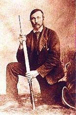 Pretorius: The Fearless & Ferocious Boer Who Created The South African Republic