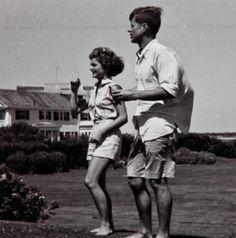 Summer, 1953