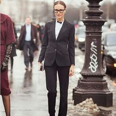 Do a double-button suit jacket to a formal event. | 17 Ways To Rock A Suit Better Than The Boys