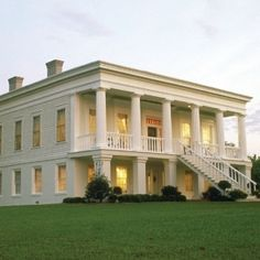 Glen Mary Plantation. Was in my family once upon a time, how I wish I could get it back.