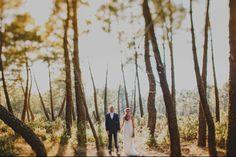Alan & Marta. Our wonderful wedding. Destination wedding photograpger. Fotógrafos de boda. Boda en Soria. Burgo de Osma: North of Spain. Cute. Vestido de novia. Wedding dress. Anna Campbell. Fotos de boda. Novia. Bride. White. Love. Bodas @Anna Campbell