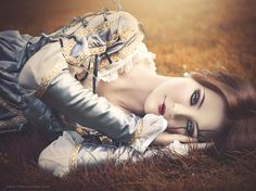 Autumn dreams by RebecaSaray.deviantart.com on @DeviantArt