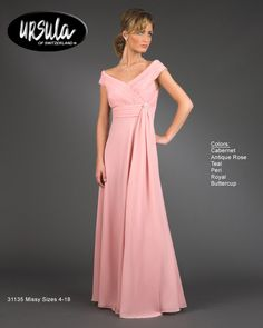 Love this for Mother of the Bride