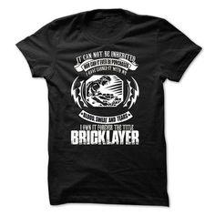 Bricklayer - #boyfriend gift #monogrammed gift. BUY IT => https://www.sunfrog.com/Faith/Bricklayer-29590463-Guys.html?68278