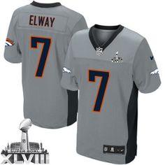 Cheap 70 Best John Elway Jersey: Authentic Broncos Women's Youth Kids Mens
