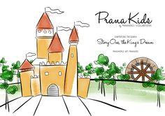 Prana Kids | The King's Dream