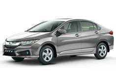 New  Honda City With Usefull Feature At Quikrcars