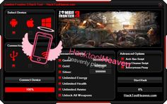Do you want to get a Zombie Frontier 3 Hack Cheat APK IPA Trick Unlimited Gems that will realey work for you ? I think that you would say yes! So get it right now from http://hacktoolheaven.com/zombie-frontier-3-hack-cheat-apk-ipa-trick-unlimited-gems.html don't miss this great chance guys and generate free gems, gold and more.