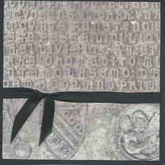 Pian ja nopeasti Finland, Monogram, Michael Kors, Homemade, Pattern, Cards, Home Made, Patterns, Monograms