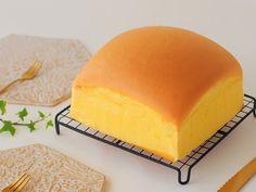 Bread Recipes, Baking Recipes, Cake Recipes, Dessert Drinks, Desserts, Dessert Ideas, Vanilla Cake, Sweets, Cheese