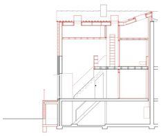 Galeria - Schreber / Amunt Architekten Martenson und Nagel Theissen - 201