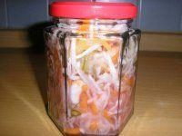 Čalamáda bez sterilizácie Mason Jars, Mason Jar, Glass Jars, Jars