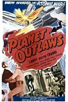 Shop Planet Outlaws [DVD] at Best Buy. Find low everyday prices and buy online for delivery or in-store pick-up. Sf Movies, Fiction Movies, Sci Fi Movies, Science Fiction, Fantasy Posters, Internet Movies, Vintage Horror, Film Posters, Vintage Movies